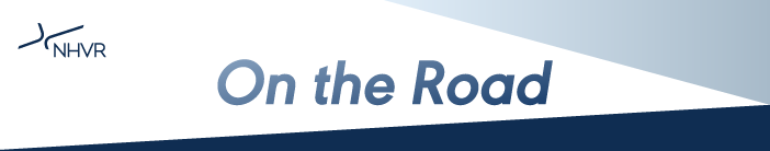 On The Road - NHVR Newsletter