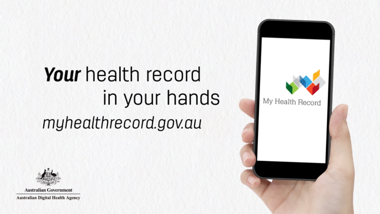 Your health record in your hands