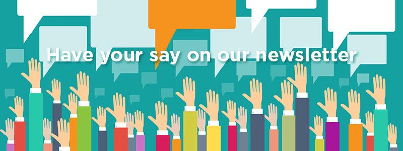 Newsletter Survey