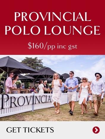 Provincial Polo Lounge