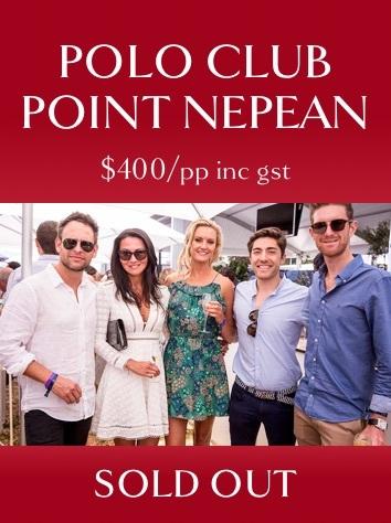 Polo Club Point Nepean