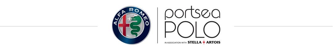 Alfa Romeo Portsea Polo 2019