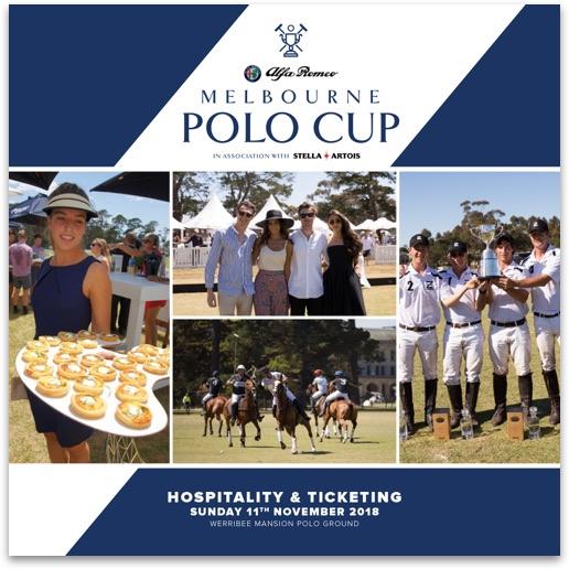 Melbourne Polo Cup
