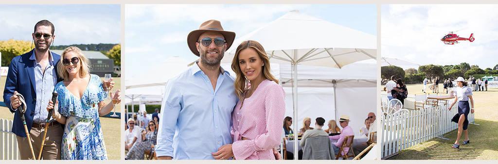 Flinders Polo 2019