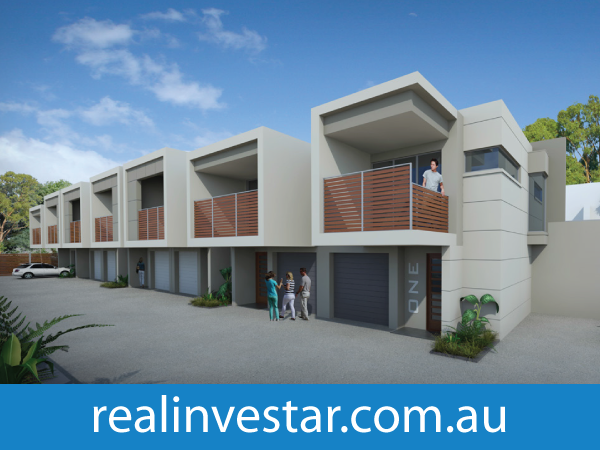 Property Investment Update - Mortgage Broker Adelaide - Home