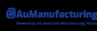 @auManufacturing Logo
