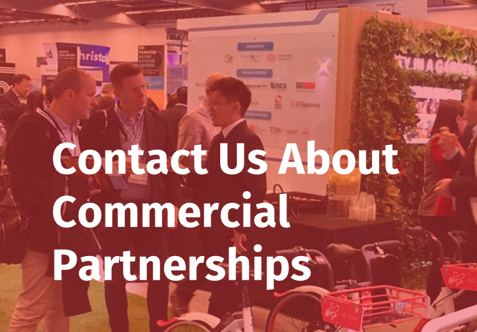 Contact Us About Commercial Partnerships