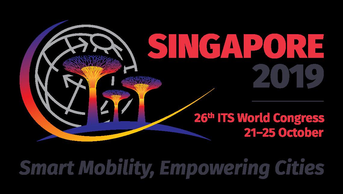 ITSWC 2019 Logo