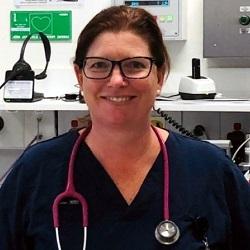Professor Kate Curtis