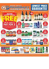 Catalogue 5: Good Price Pharmacy