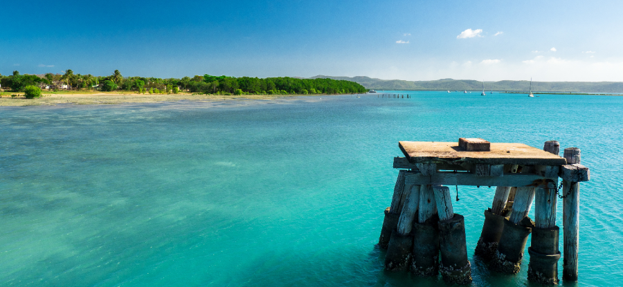 Image of Horn Island Jetty