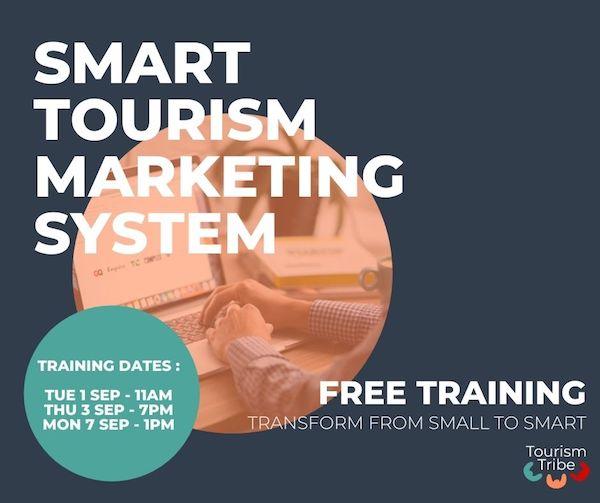 Tourism Training