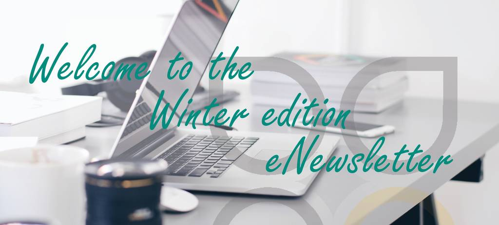 winter edition newsletter working from home