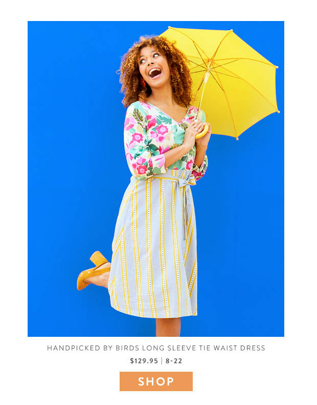 handpicked dress