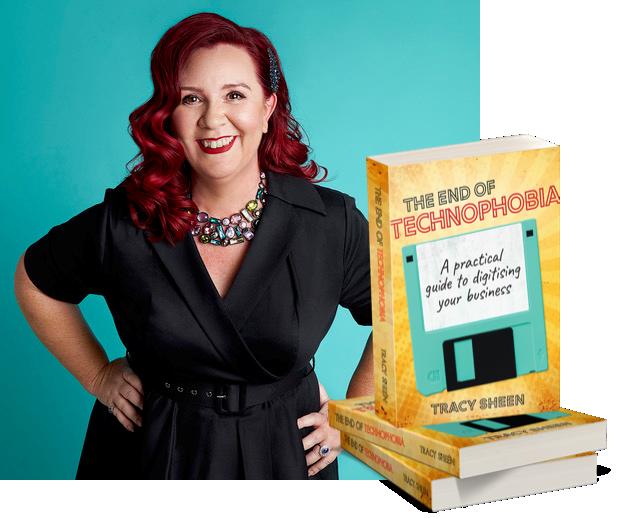 Tracy Sheen Book Launch