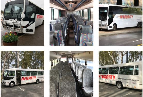 Coach and Mini Bus Charter Services