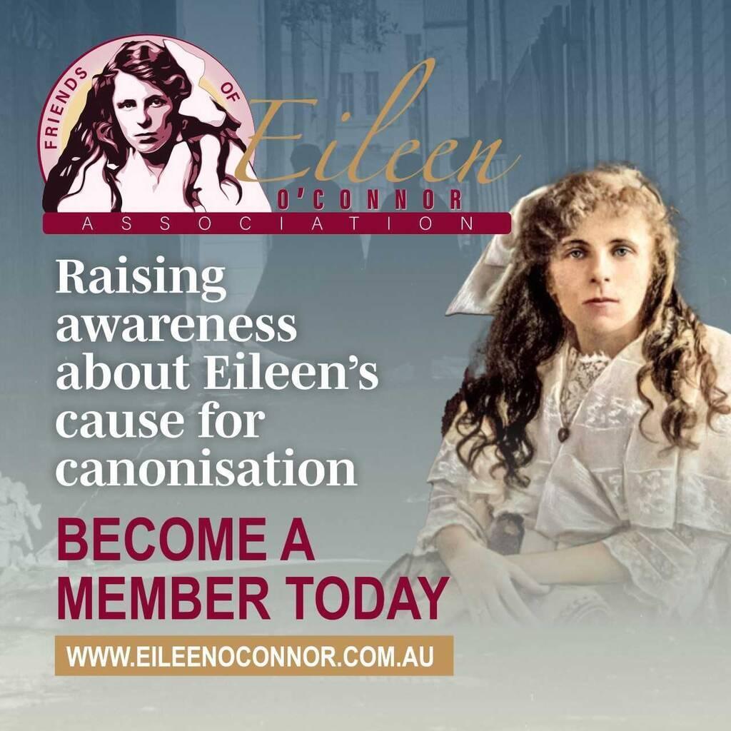 FRIENDS OF Eileen O'Connor Association